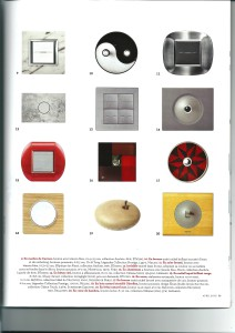 AD Architectural Digest n°107 - avril 2012